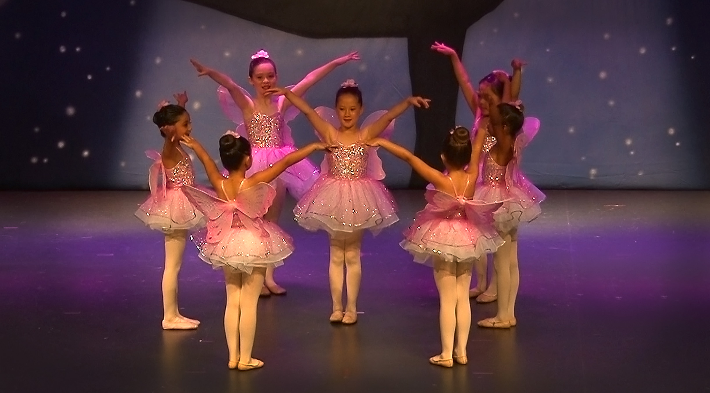 ballet classes in cupertino, sunnyvale, mountain view, los altos and milpitas ca